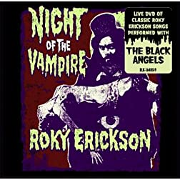 Night of the Vampire
