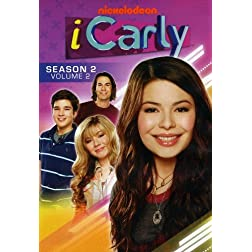 iCarly: Season Two, Volume Two