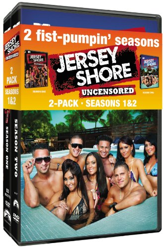 Jersey Shore: Season One & Two