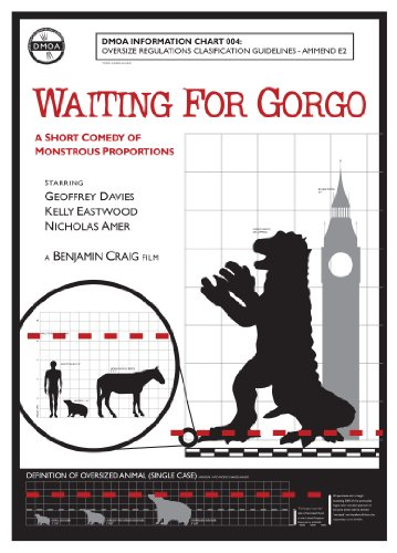 Waiting for Gorgo