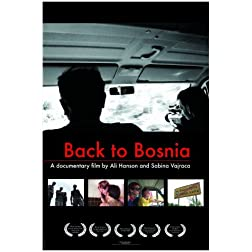 Back to Bosnia