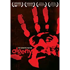 Algeny: The Genetic Factor