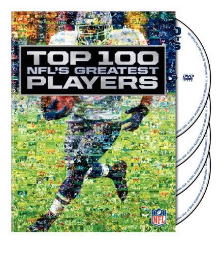 NFL Top 100: Nfl's Greatest Players