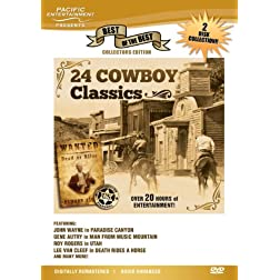 24 Cowboys Classics