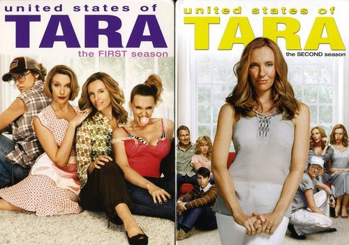 United States of Tara: Seasons One-Two