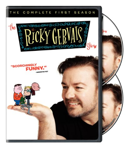 Ricky Gervais Show: Complete First Season