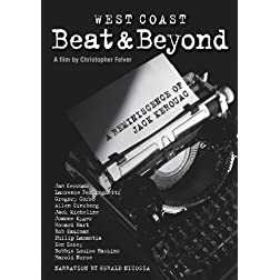 West Coast Beat & Beyond