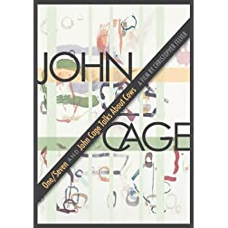 Cage, John - Talks About Cows & One/Seven