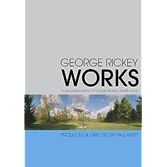 George Rickey.....Works