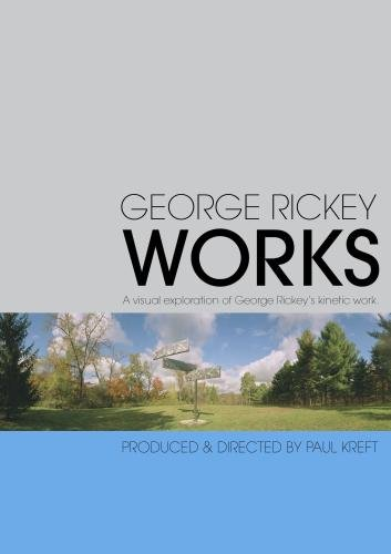 George Rickey.....Works