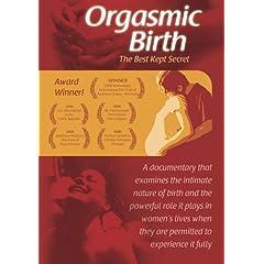 Orgasmic Birth