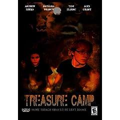 Treasure Camp