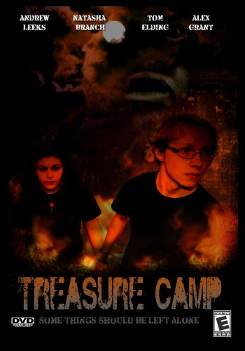 Treasure Camp