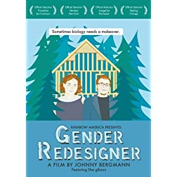 Gender Redesigner
