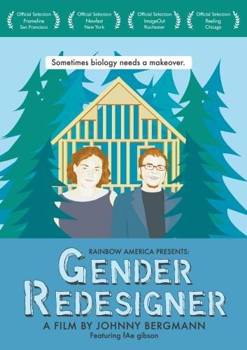 Gender Redesigner