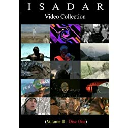 ISADAR - Video Collection (Volume 2 - Disc 1)