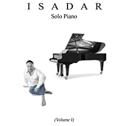 ISADAR - Solo Piano (Volume 1)