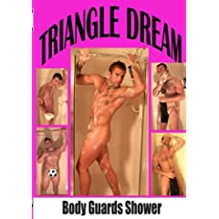 The Body Guards Shower