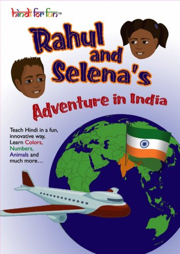 Rahul & Selena's Adventure In India