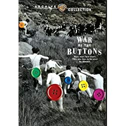 War Of The Buttons