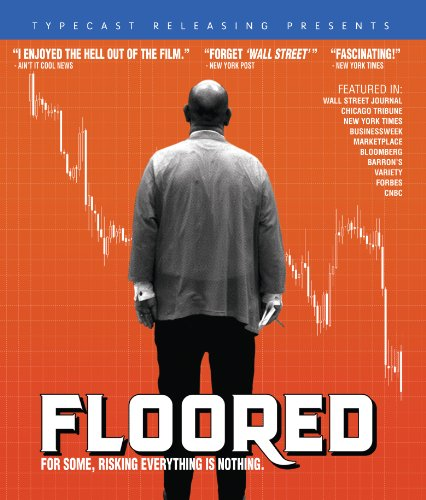 Floored [Blu-ray]