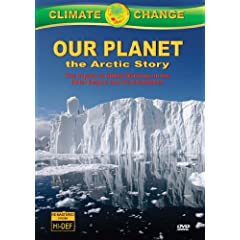 Our Planet: The Arctic Story