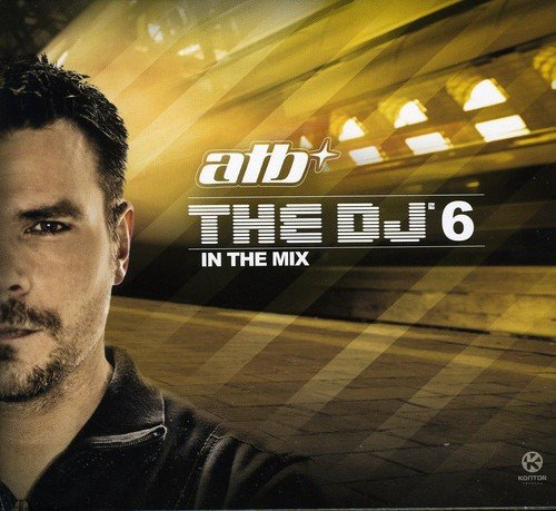 The DJ 6: In the Mix