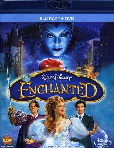 Enchanted [Blu-ray]