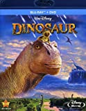Get Dinosaur On Blu-Ray
