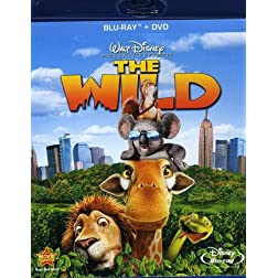 Wild [Blu-ray]