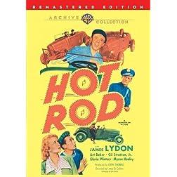 Hot Rod  [Remaster]