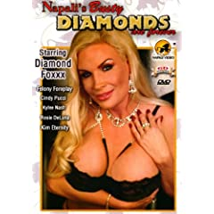 Napali's Busty Diamonds Are Forever