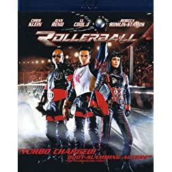 Rollerball [Blu-ray]