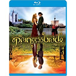 Princess Bride [Blu-ray]