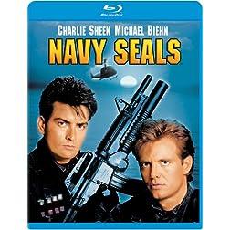 Navy Seals [Blu-ray]