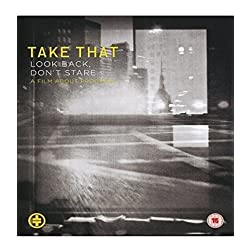Look Back Dont Stare [Blu-ray]