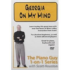 Piano Guy 1-On-1 Series: Georgia on My Mind