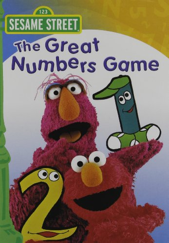 Guessing Game / Sing-Along / Numbers Game 3pk