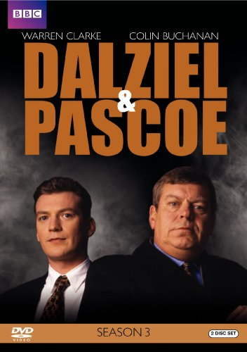 Dalziel & Pascoe: Season Three