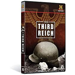 Third Reich: Rise & Fall