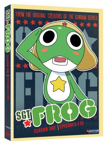 Sgt. Frog: Season One
