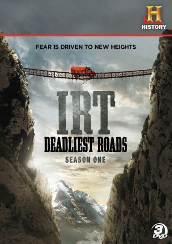 Ice Road Truckers Deadliest Roads Season 1
