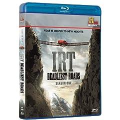 Ice Road Truckers: Deadliest Roads: Season 1 [Blu-ray]