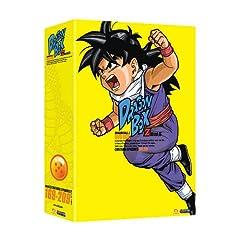 Dragon Ball Z: Dragon Box Five