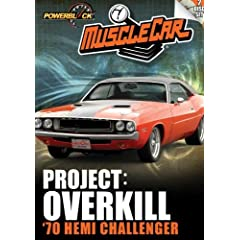 Project: Overkill