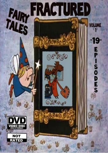 Fractured Fairy Tales Vol. 1