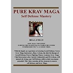 Pure Krav Maga - Self Defense Mastery