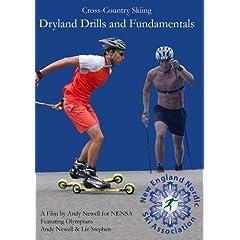 Cross Country Skiing Dryland Drills and Fundamentals