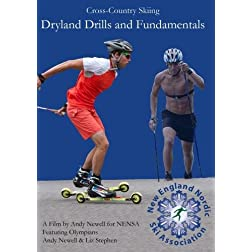 Cross Country Skiing Dryland Drills and Fundamentals