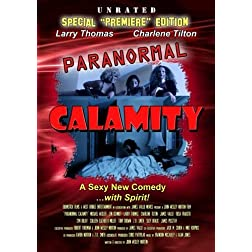 Paranormal Calamity